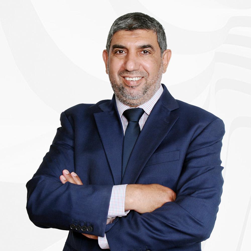 Eng. Tarek Idoudi